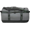 The North Face Base Camp Duffel S Zinc Grey/Duck Green